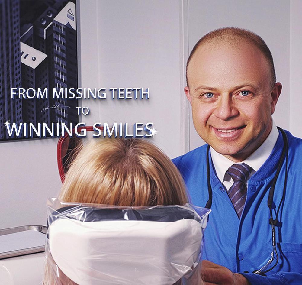 TMJ Dentist New York NY Rankings and Reviews