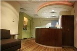 Sachar Dental Office/ Reception